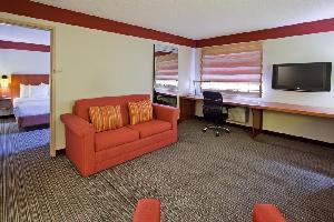Hotel La Quinta Inn & Suites Springdale