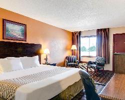 Hotel Econo Lodge Sharon
