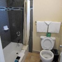 Hotel Americas Best Value Inn-seaside South