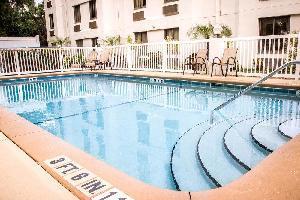Hotel Sleep Inn Sarasota/bradenton Airport