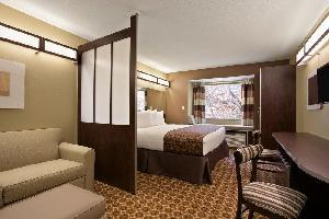 Hotel Microtel Inn & Suites By Wyndham Steubenville