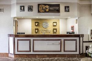 Hotel Comfort Inn & Suites Streetsboro
