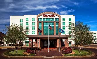 Hotel Sheraton Sioux Falls & Convention Center