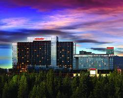 Hotel Harveys Resort & Casino
