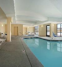 Hotel Hampton Inn And Suites Salida