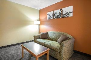 Hotel Sleep Inn & Suites Sheboygan