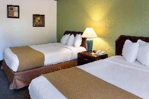 Hotel Quality Inn Shreveport