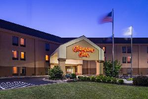 Hotel Hampton Inn Selinsgrove/shamokin Dam