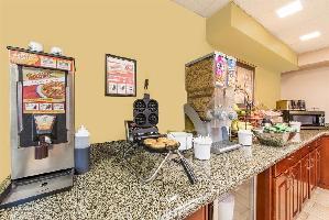Hotel Super 8 Shepherdsville
