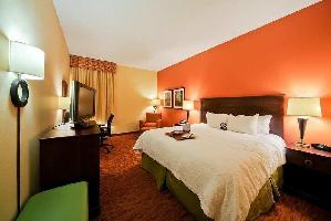 Hotel Hampton Inn Bossier City