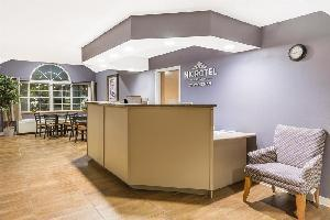 Hotel Microtel Inn & Suites By Wyndham Sioux Falls