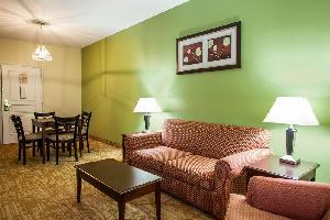 Hotel Comfort Inn South Jacksonville