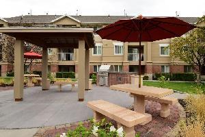Hotel Residence Inn By Marriott Salt Lake City - Downtown