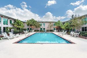 Hotel Ramada Luling