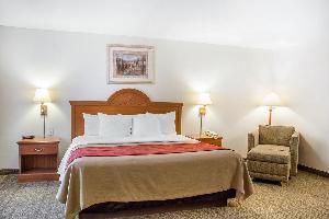 Hotel Comfort Inn Limon