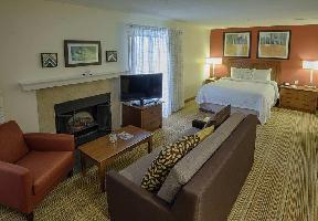 Hotel Residence Inn By Marriott Albany Airport