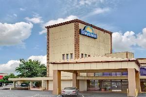 Hotel Days Inn Louisville Central University & Expo Center