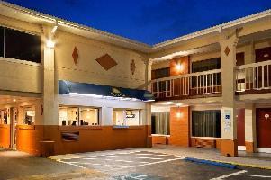 Hotel Days Inn Jacksonville Nc
