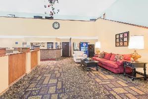 Hotel Days Inn Lamar Co