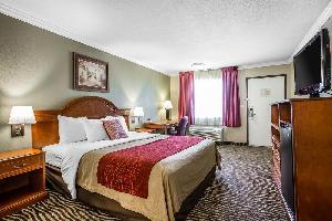 Hotel Comfort Inn Laguna Hills At Irvine Spectrum