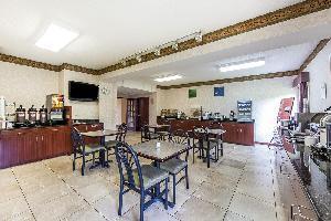 Hotel Comfort Inn Lenoir City