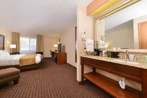 Hotel Comfort Inn And Suites Riverview
