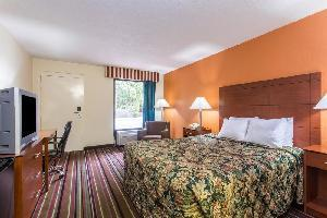 Hotel Days Inn Lake City I-10