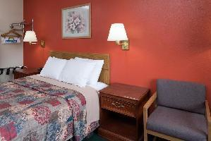 Hotel Days Inn Lincoln