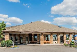 Hotel Baymont Inn And Suites Lancaster