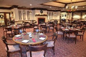 Hotel Lancaster Host Resort & Conference Center