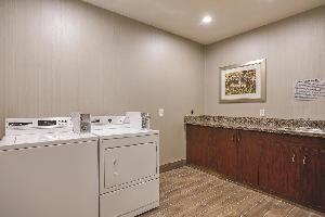 Hotel La Quinta Inn & Suites Logan