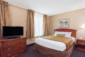 Hotel Hawthorn Suites By Wyndham Lancaster