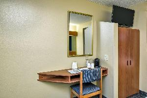 Hotel Microtel Inn & Suites By Wyndham Leesburg/mt Dora