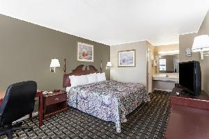 Hotel Days Inn Lenoir City Tn