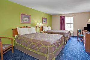 Hotel Super 8 Louisville/expo Center