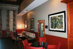 Hotel Hampton Inn & Suites East Lansing Okemos