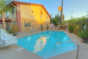 Hotel Super 8 Selma Fresno Area