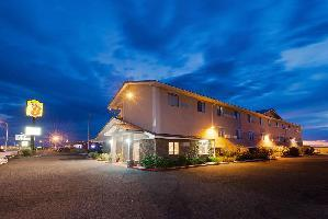 Hotel Super 8 - Las Cruces/white Sands Area