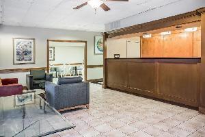 Hotel Super 8 Lake Jackson / Clute