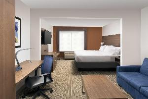 Hotel Holiday Inn Express & Suites Baltimore - Bwi Airport North
