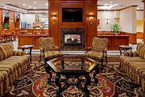 Hotel Holiday Inn Express Lynbrook