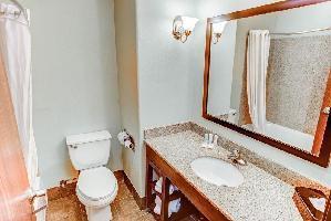 Hotel Comfort Inn Lake Charles