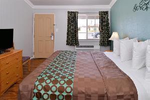 Hotel Americas Best Value Inn Los Banos