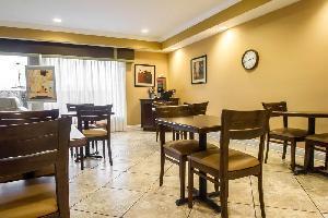 Hotel Sleep Inn & Suites Berwick-morgan City