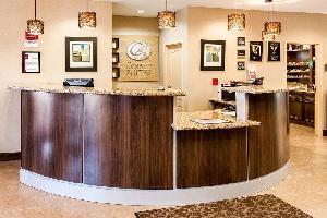 Hotel Comfort Suites Lafayette