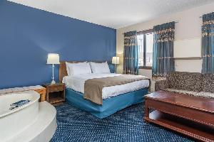 Hotel Knights Inn Litchfield Mn