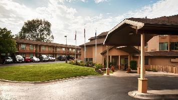 Hotel Best Western Lawrence