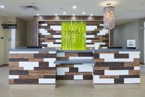 Hotel Hilton Garden Inn Longview