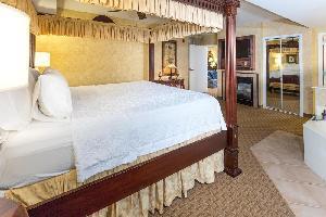 Hotel Hampton Inn And Suites Amelia Island Historic Harbor Front