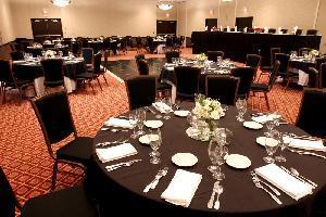 Hotel Hilton Cincinnati Airport